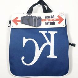 Kansas City Royals The Northwest Company Steal Duffle Bag 28