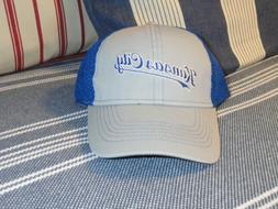 Kansas City Royals 'Throwback' Baseball Cap Hat SGA 5/25/19