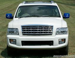 Kansas City Royals  Truck Mirror Covers