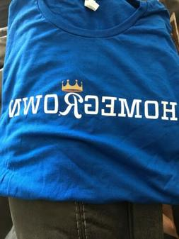 Kansas City Royals Tuesday T-Shirt-Homegrown-SGA 6-11-19 Rar