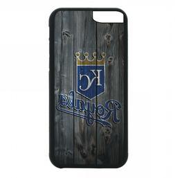KC Kansas City Royals Phone Case For iPhone X XS Max 8 8+ 7