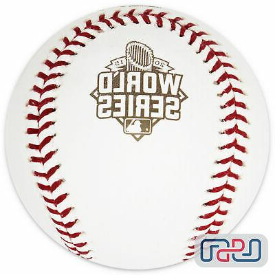 2015 world series official mlb game baseball