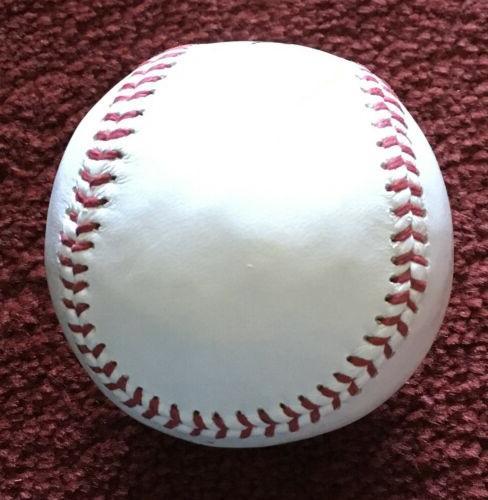 GEORGE BRETT Kansas City Wilson Replica Autographed Baseball