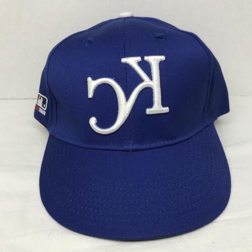 kansas city royals baseball cap hat
