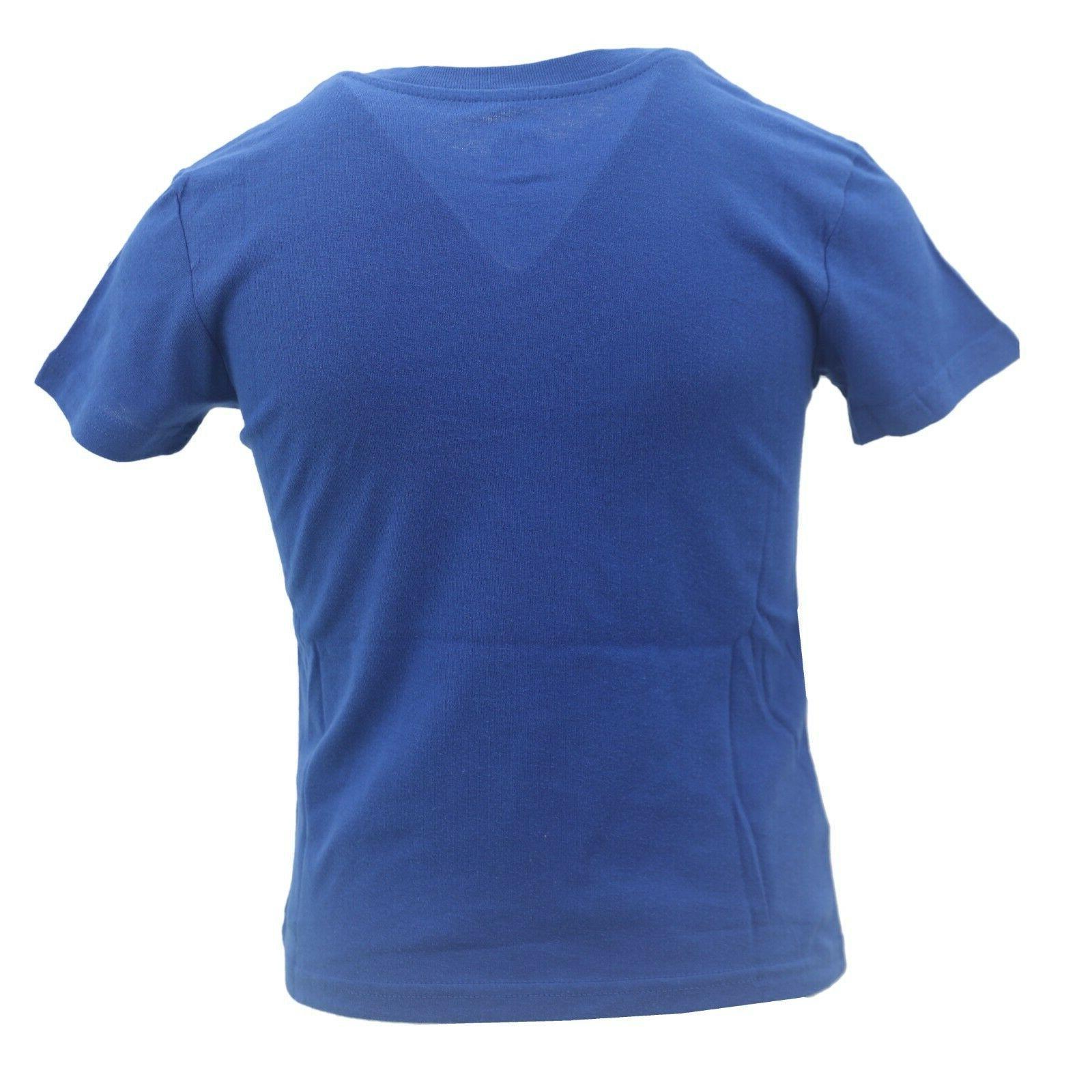 Kansas City Official MLB Kids Size T-Shirt New