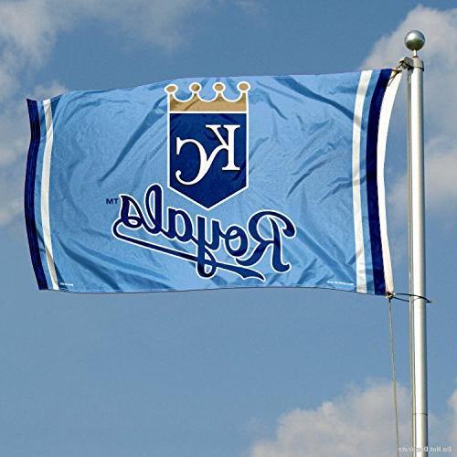 Kansas Blue and