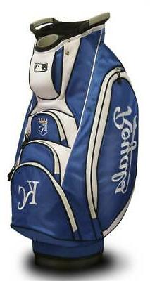 Kansas City Royals Victory Cart Bag