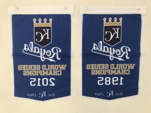 kansas city royals world series champions 2