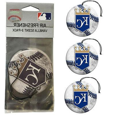 new mlb kansas city royals premium hanging