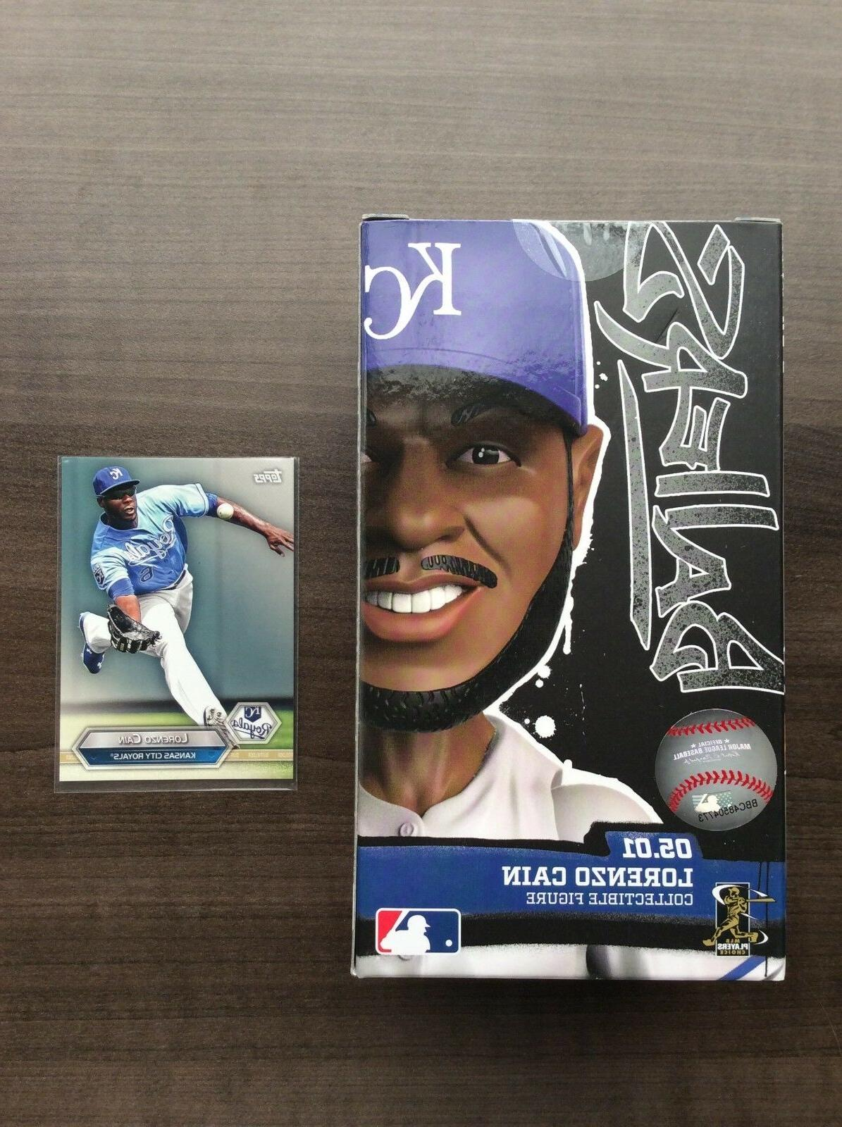 nib kc royals lorenzo cain sports crate