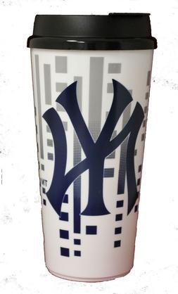 MLB 32 oz Single Wall Travel Mug