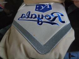 Pottery Barn Teen MLB Baseball Kansas City Royals   pillowca