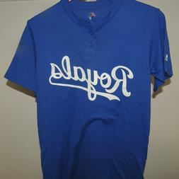 MLB Kansas City Royals Baseball Jersey Shirt New Mens Sizes