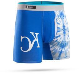 Stance MLB Kansas City Royals Basilone Boxers Underwear Brie