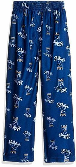 Outerstuff MLB Kansas City Royals Boys Team Print Sleepwear