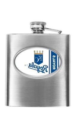 MLB Kansas City Royals Hip Flask