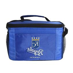 MLB Kansas City Royals Kooler , One Size, Multicolor