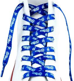 MLB Kansas City Royals 54-Inch LaceUps Shoe Laces