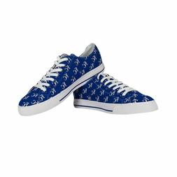 Row One MLB Kansas City Royals Victory Sneakers Shoes Men Wo