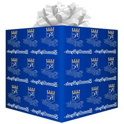 MLB Anaheim Angels Wrapping Paper