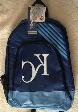 MLB KC Kansas City Royals Royal logo forever Day Backpack ne