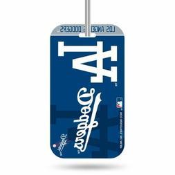 MLB MAJOR LEAGUE BASEBALL LUGGAGE TAG TRAVEL SUIT CASE YOU P