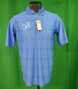Antigua MLB Mens Kansas City Royals Polo Shirt NWT $55 S, M
