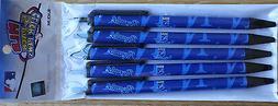 MLB Team Kansas City Royals -  Click Pens - Black Ink Offici