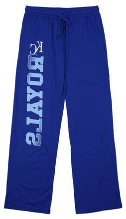 Concepts Sport MLB Women's Kansas City Royals Knit Pants
