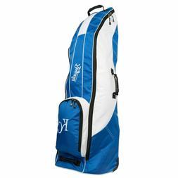 New Team Golf Kansas City Royals Golf Bag Travel Cover