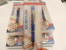 Official MLB Kansas City Royals Collectors Pen