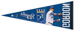 Rare ALEX GORDON Kansas City Royals Premium MLB Baseball Col