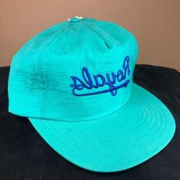 RARE Vintage Kansas City Royals MLB Snapback Baseball Hat Ca