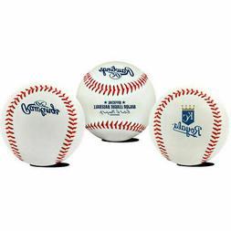 Rawlings Kansas City Royals Team Logo Manfred MLB Baseball A