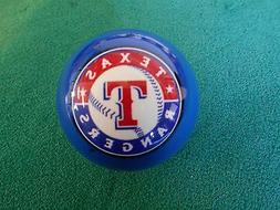 Texas Rangers MLB Home vs. Away Billiard Balls Full Set  by