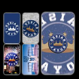 Wallet case for Kansas City Royals iphone 7 iphone 6 6+ 5 7